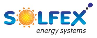 Solfex solar thermal panels