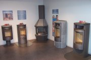 solid fuel stoves photo